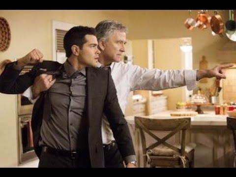 "Dallas After Show Season 3 Episode 11 ""Hurt"" | AfterBuzz TV"