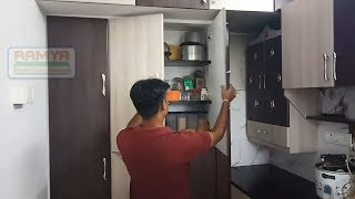 Ramya Modular Kitchen, Our Client Mrs. Ramya  Mugalivakkam,