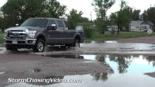 5/31/2014 Limon, CO LP Supercell & Street Flood