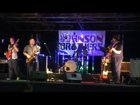 Johnson Brothers Band - 2013 Lebanon Area Fair