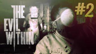 The Evil Within - Bölüm 2 - Antropoz Dayı