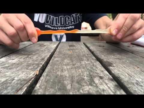 Stress vs. Strain In Ductile & Brittle Materials