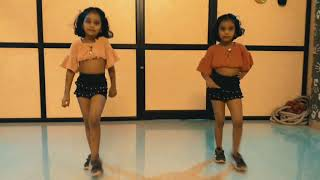 Naach Meri Rani - Guru Randhawa ft. Nora Fatehi - Dance Choreography