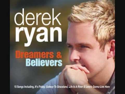 Derek Ryan - Life Is A River