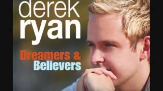 Derek Ryan - Life Is A River