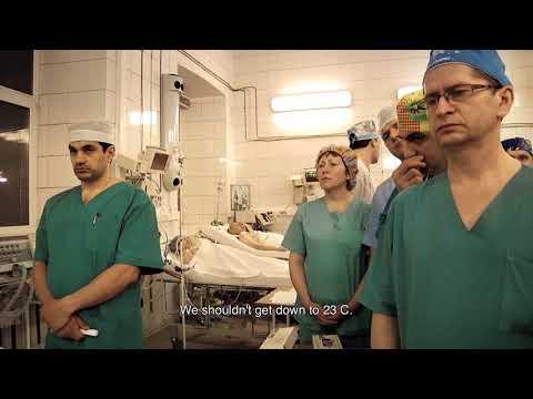 Кардиополитика (2014) документальный фильм