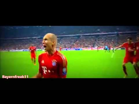 FC Bayern Munich - Unbelievable Moments || The Movie || HD