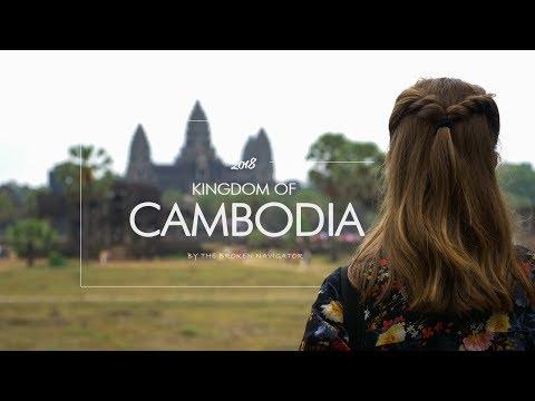 KINGDOM OF CAMBODIA 2018