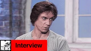Iggy Pop Says David Bowie Saved His Life...