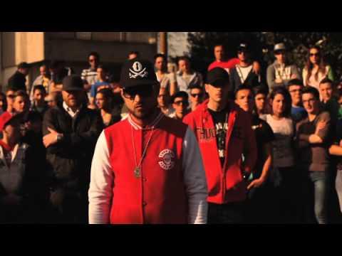 Clementino - La vita del palo (2011)   feat. Dope One  // OFFICIAL VIDEO