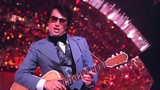 Chand Mera Dil Chandni Ho Tum - Hum Kisise Kum Naheen  (1977) - 1080p  HD