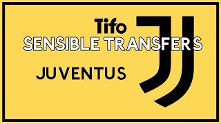 Sensible Transfers: Juventus  Summer 2019