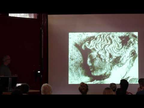 SABE Open Lecture Series: Niall McLaughlin