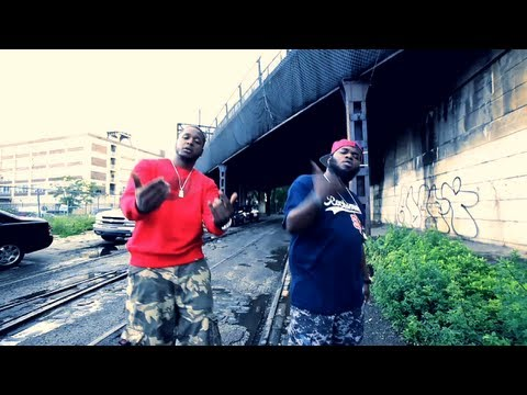 Freeway (Feat. Young Chris) - Real Sh*t