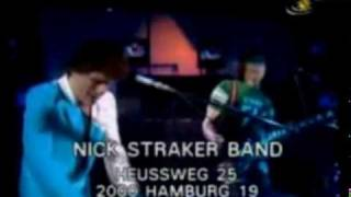 Nick Straker Band - A Walk in the Park (Remix PSDJ) - VIDEO
