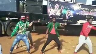 Smaff dance crew kenya