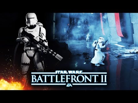 Star Wars Battlefront 2 - Pay To Win System REMOVED!  Official UPDATE!