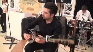 Repeat youtube video Anar turk sazi & Ruhani dondermesi - Yanig keremi