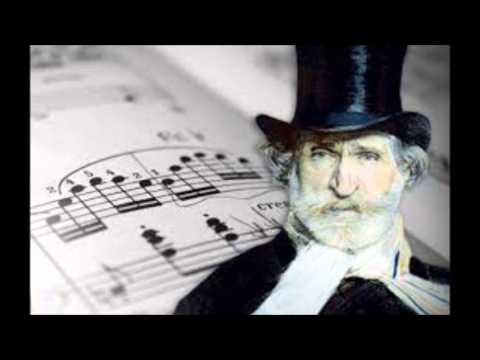 the best of Giuseppe Verdi