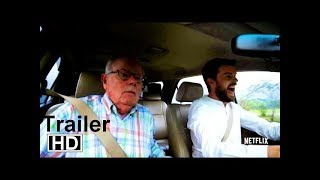Jack Whitehall  | Travels With My Father | Official Trailer#1 [HD]  2017