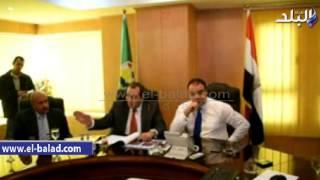 بالفيديو.. محافظ الفيوم: خطة تطوير شاملة بالتعاون مع جهاز الخدمة الوطنية للقوات المسلحة