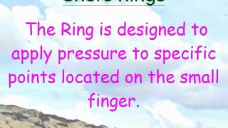 Snore Rings - You must See it