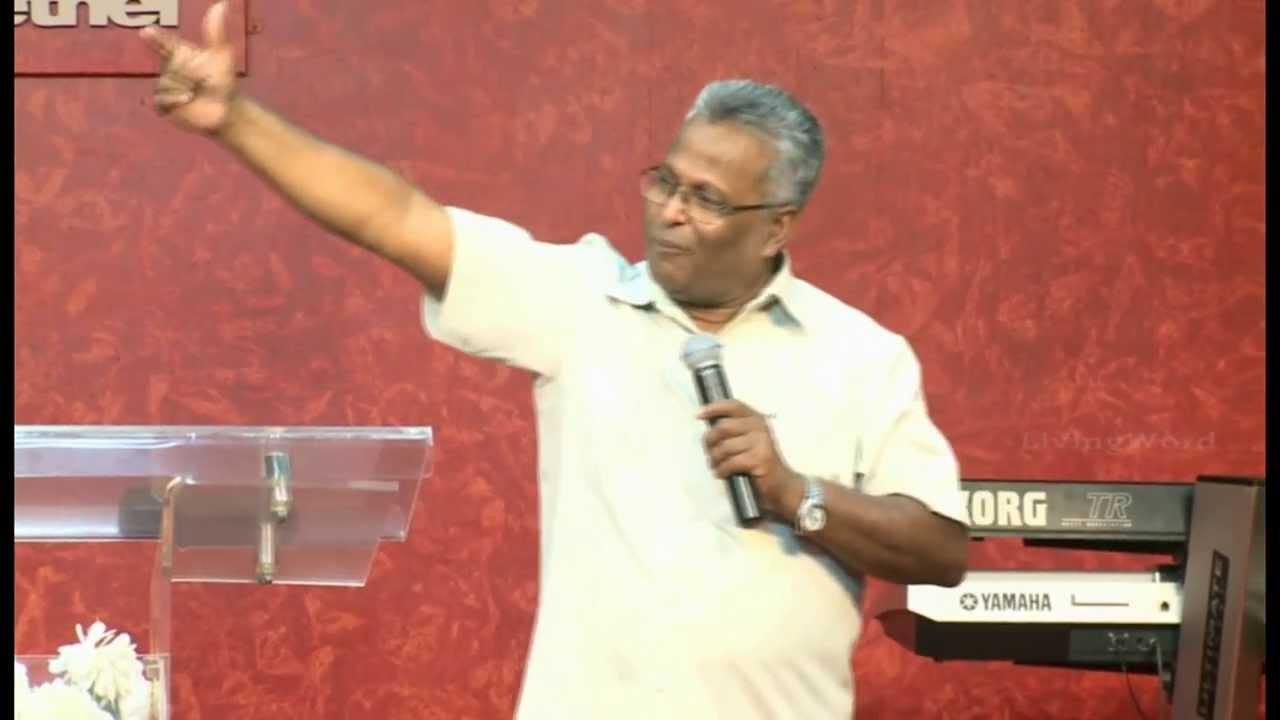 Malayalam Message on !! CREATION-01 !! By:- Rev. Dr. M A, Varughese-01