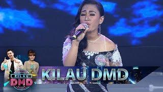 Sheila Peserta Asal Indramayu Ini Penuh Penghayatan Nyanyinya - Kilau DMD (13/2)