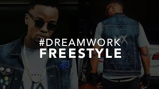 MX #Dreamworkfreestyle AKA - Dreamwork ft Yanga