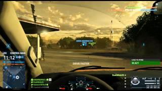 Battlefield - Hardline Multiplayer Gameplay part 2 (Xbox 360)