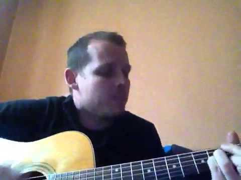 Stephane Jacquinet  -  Pass the dutchie (guitar cover)