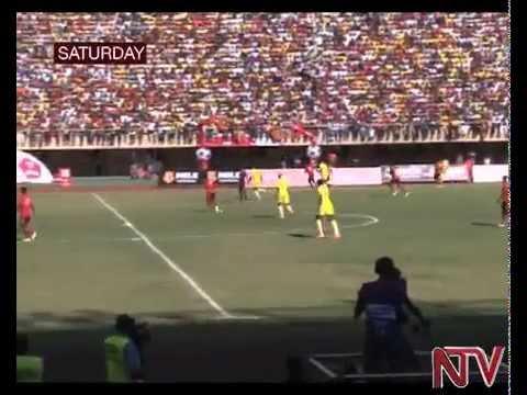Uganda loses to Togo.