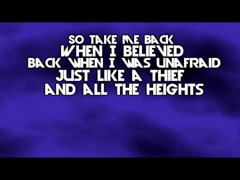 Imagine Dragons - Thief - Lyrics HD