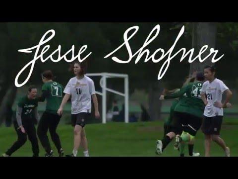 Jesse Shofner: Good As Hell