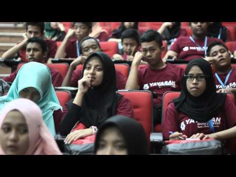 YBR KMR : Kembara Muda Rakyat 2015 [Episod 2]