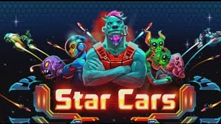 Star Cars | Level 1-10 | Racing Games for kids | Mopixie.com