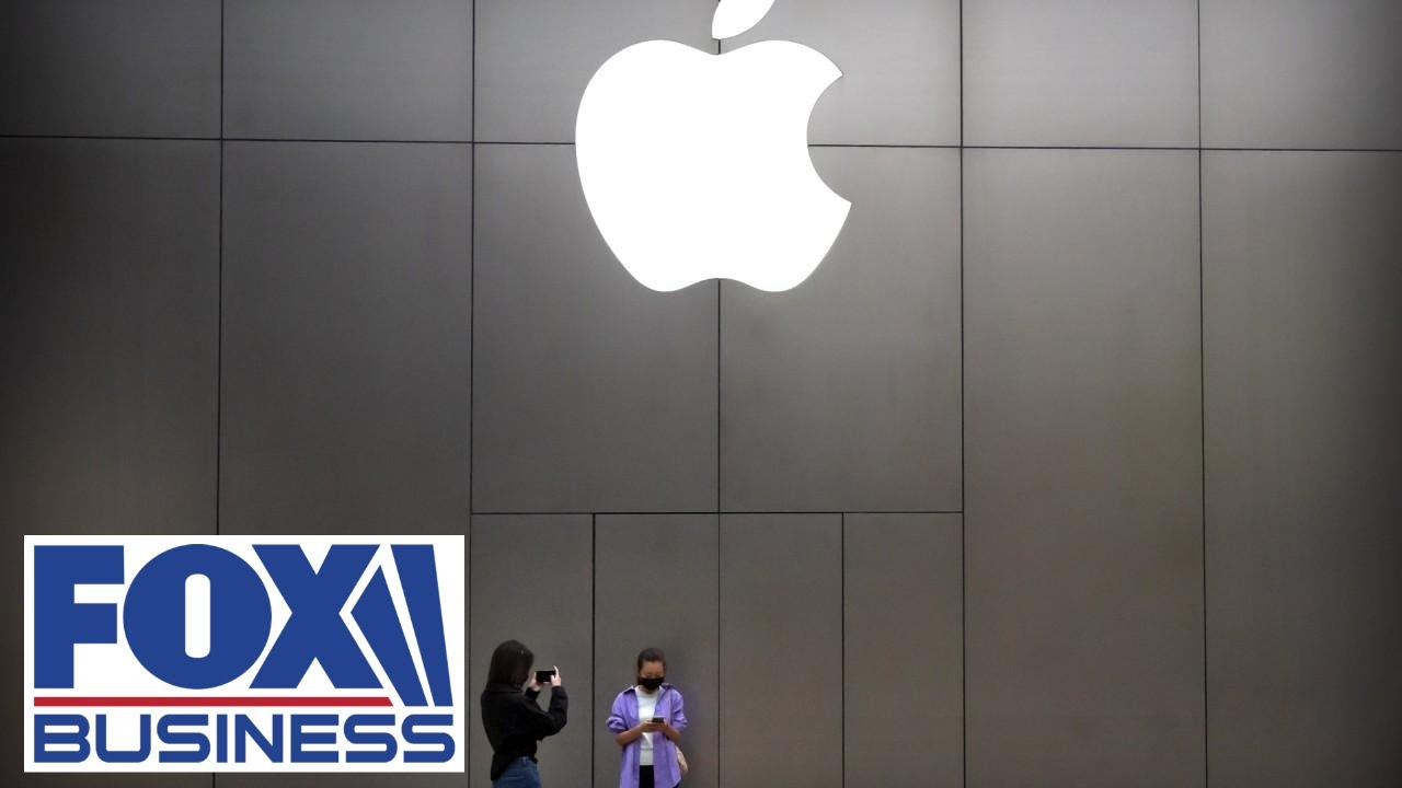 Apple earnings released: Tim Cook has 'lots of confidence' in long term