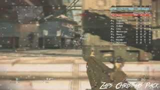 COD Ghost Clips To Edit! [ 4 Clips + 15 Cinematics ]