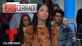 Episode: Giant beauty 💵📽👧 | Case Closed | Telemundo English