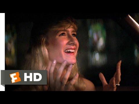 Blue Velvet (8/11) Movie CLIP - Sandy's Dream of Robins (1986) HD