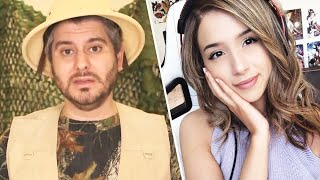 H3H3 vs Keemstar, Should Pokimane Get Banned? Joe Rogan Leaves YouTube
