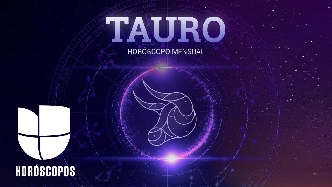 Tauro en el mes de Capricornio | Univision Horóscopos - YouTube
