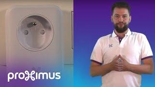 Réinitialiser votre Wi-Fi Extender (2 témoins lumineux)