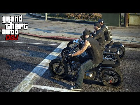 Download Youtube: GTA 5 Roleplay - DOJ 307 - Lost in Los Santos (Criminal)