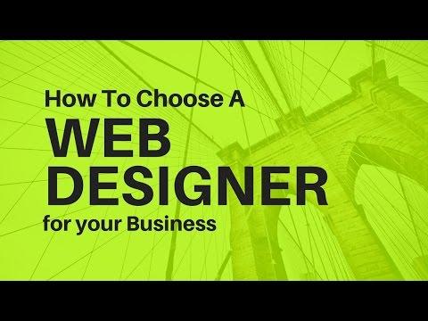 How to Choose a Web Design Company | Green Monkey Marketing