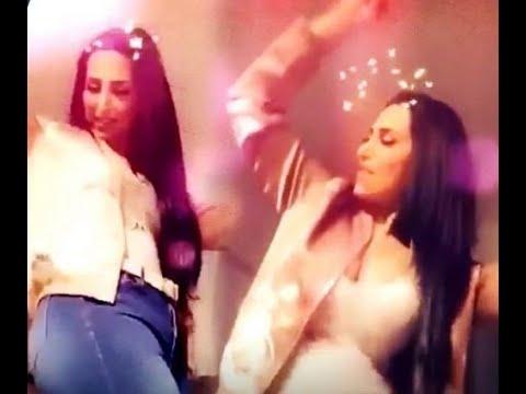 هند القحطاني ترقص بطريقة مثيرة Youtube