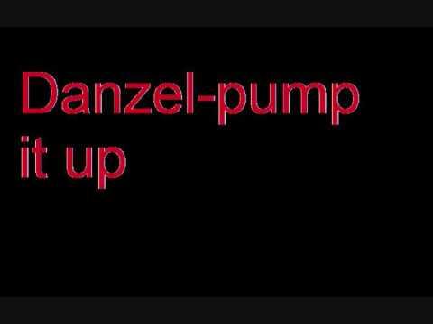 DanzelPump it up