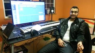 Beat Brokerz Presents: Producer Interview with Vinay