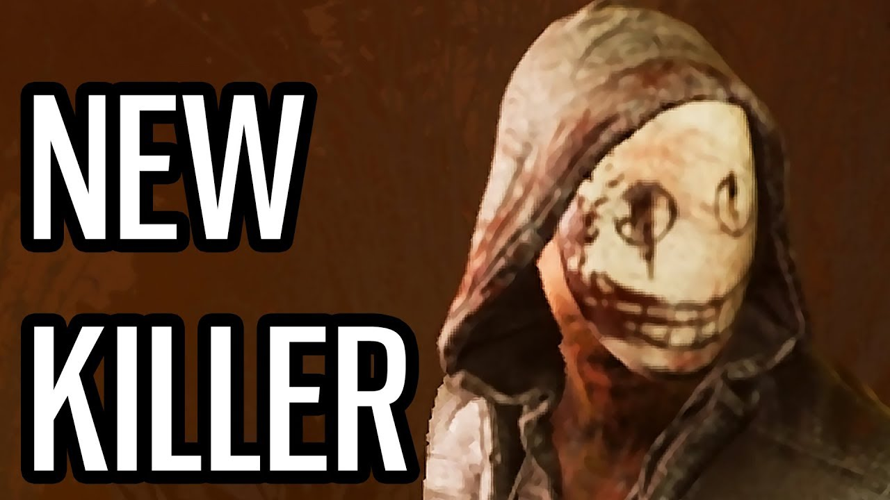 New Killer Legion (My Thoughts) | Dead by Daylight (DBD)