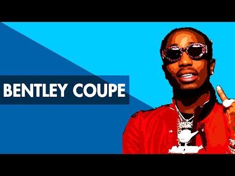 """BENTLEY COUPE"" Trap Beat Instrumental 2018 | Lit Hard Rap Hiphop Freestyle Trap Type Beat | Free DL"